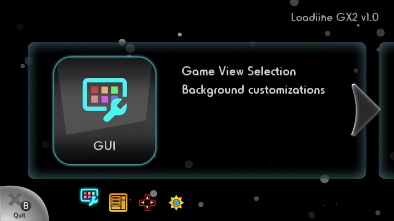Loadiine GX2 | WiiDatabase