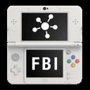 Icon für 3DS FBI Link