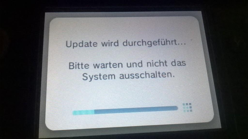 3DS-update