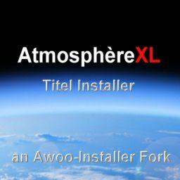 Icon für AtmoXL Titel Installer