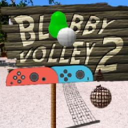 Icon für Blobby Volley 2