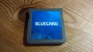 BlueCard-DS
