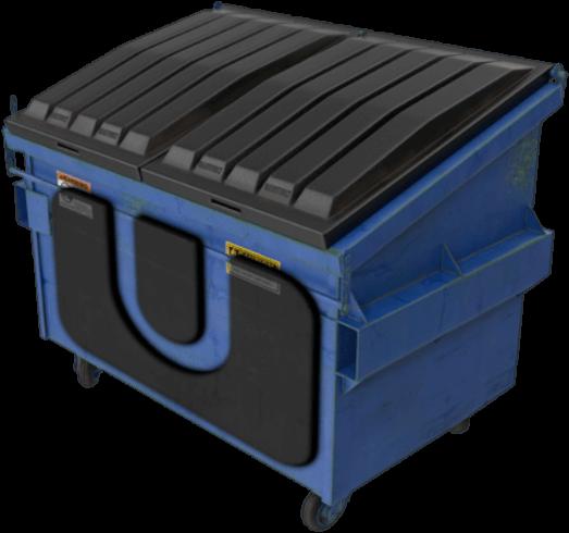 Icon für DumpsterU