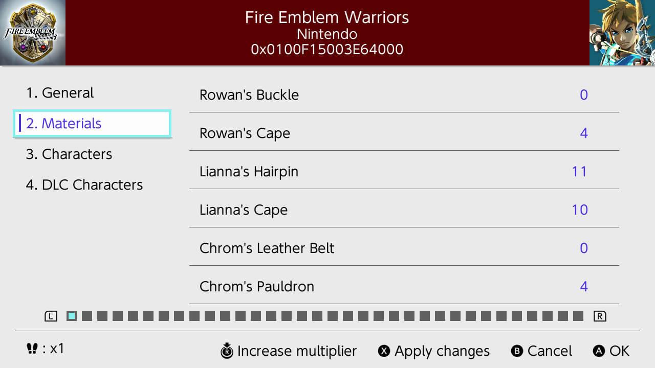 EdiZon | WiiDatabase