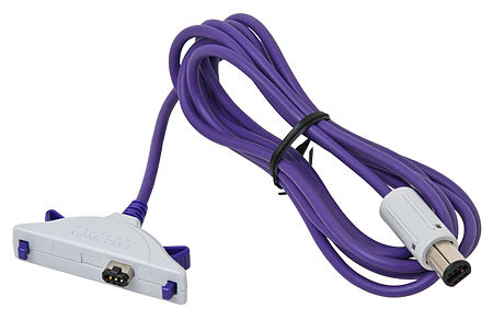 GBA Link-Kabel