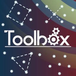 Icon für Hekate Toolbox