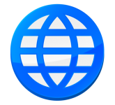 Internetbrowser-Logo