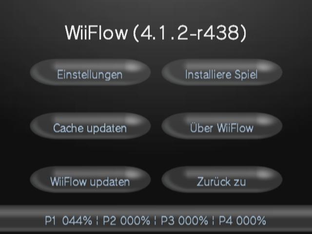 WiiFlow | WiiDatabase