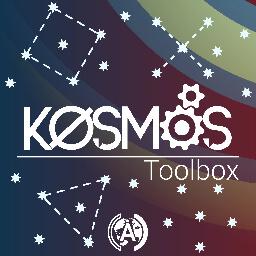 Icon für Kosmos Toolbox