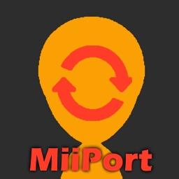 Icon für MiiPort
