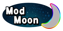 Icon für ModMoon