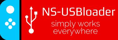 Icon für NS-USBloader