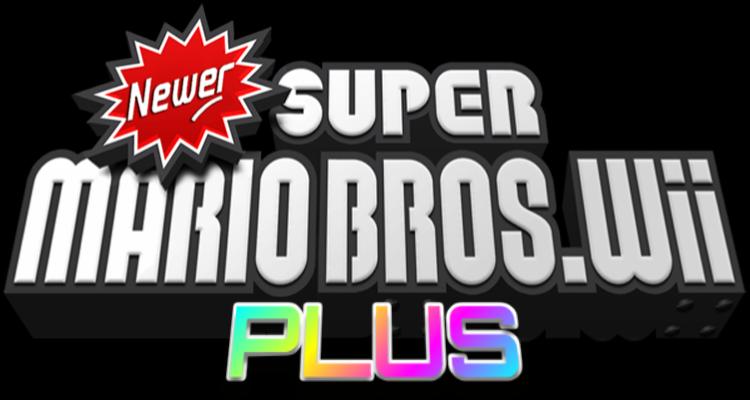 Newer Super Mario Bros  Wii Plus in Entwicklung   WiiDatabase
