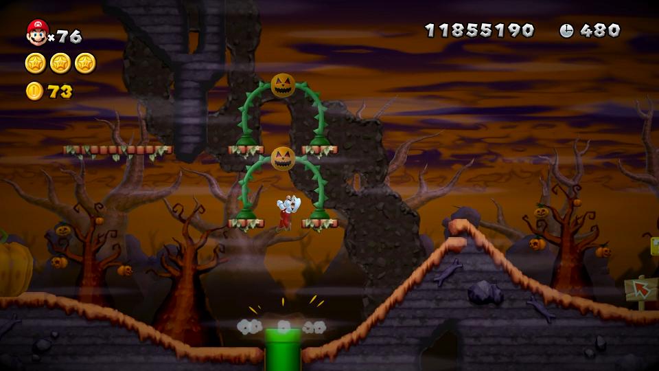 Newer Super Mario Bros  Wii Plus in Entwicklung | WiiDatabase