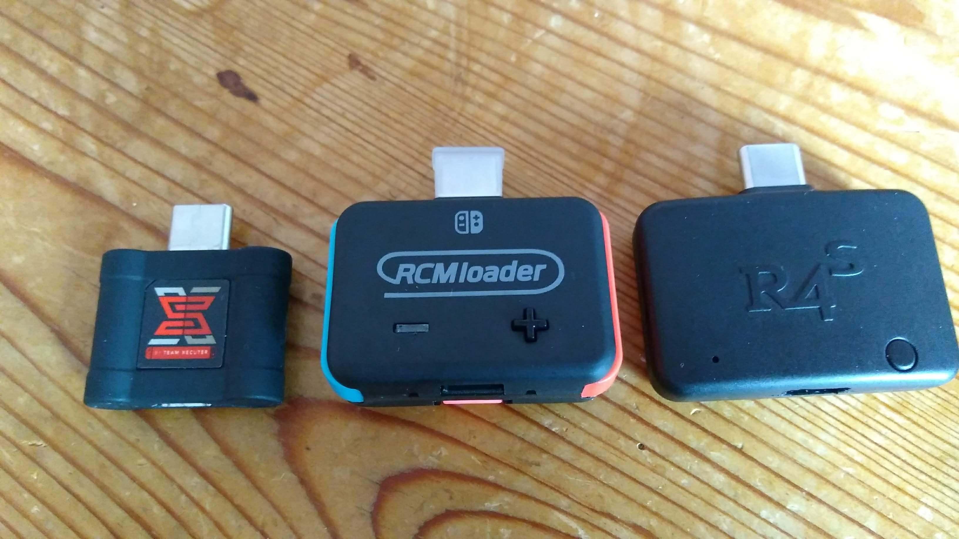 Im Test: RCMloader ONE   WiiDatabase