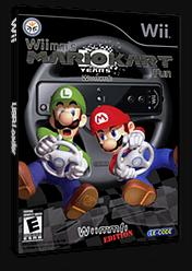 Icon für Wiimms Mario Kart Fun