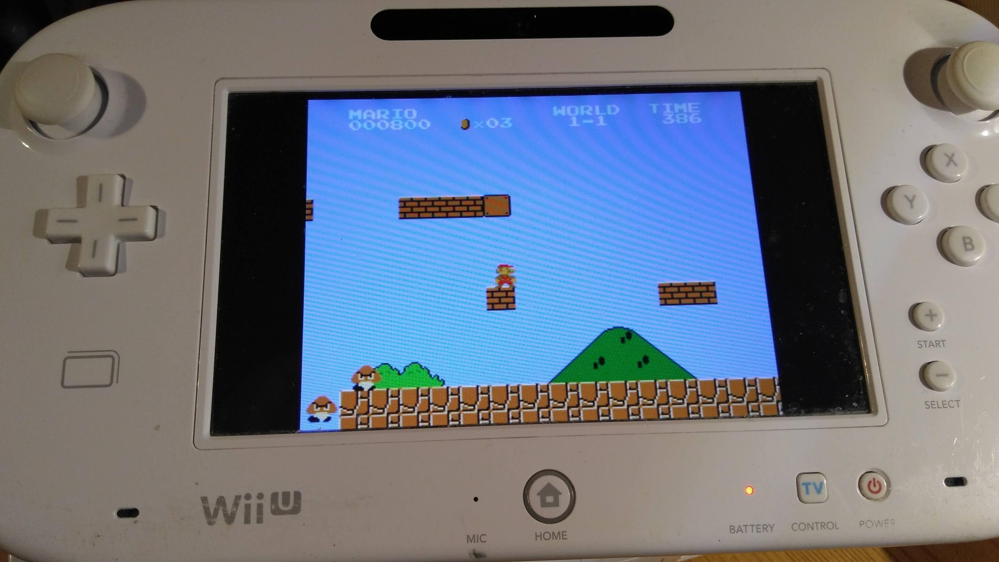RetroArch Wii U | WiiDatabase