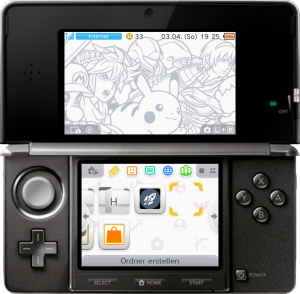Screenshot-Tool 3DS 1