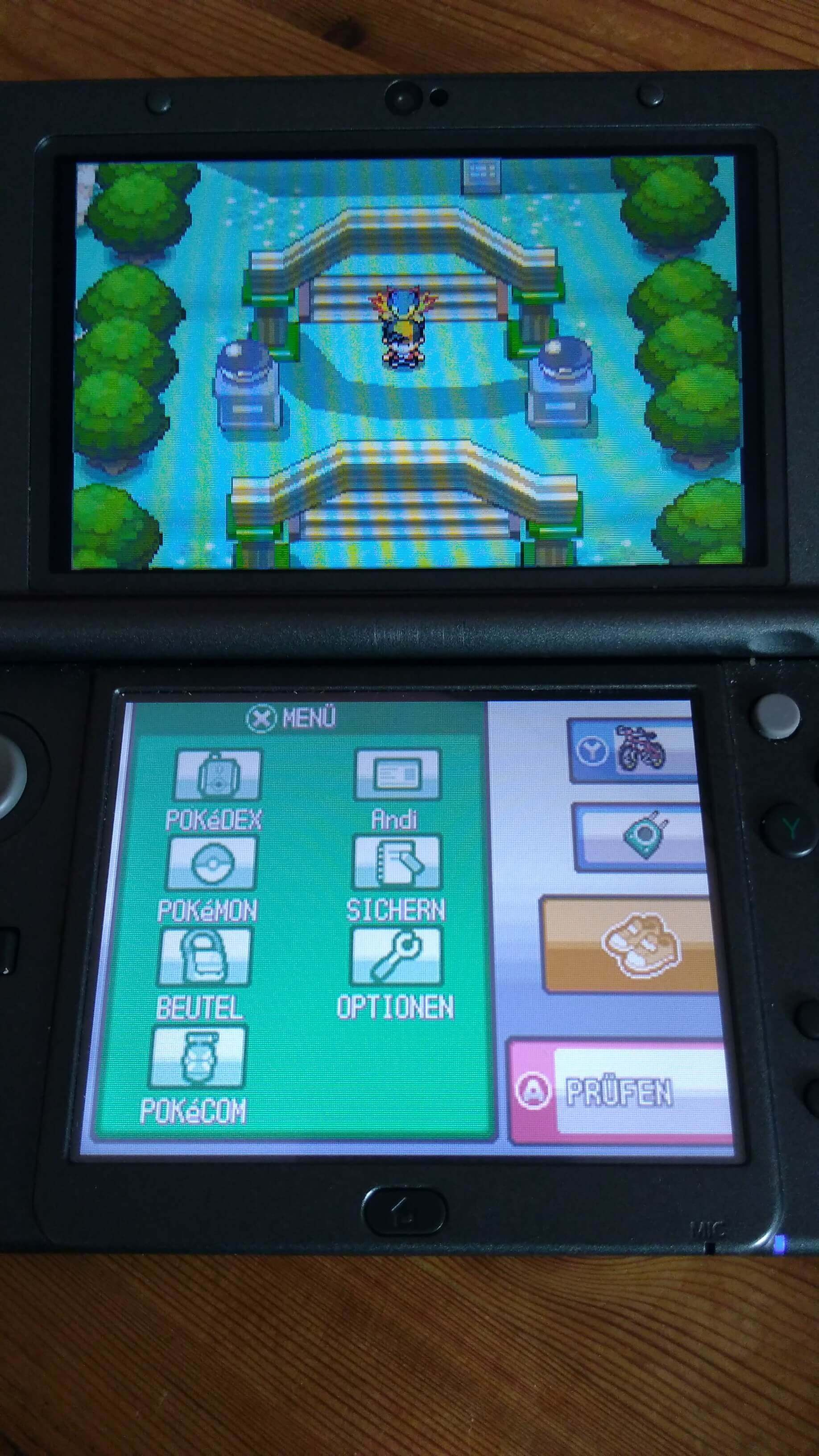 3DS | WiiDatabase