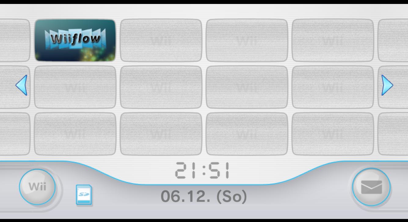 WiiFlow StarNight Pack | WiiDatabase