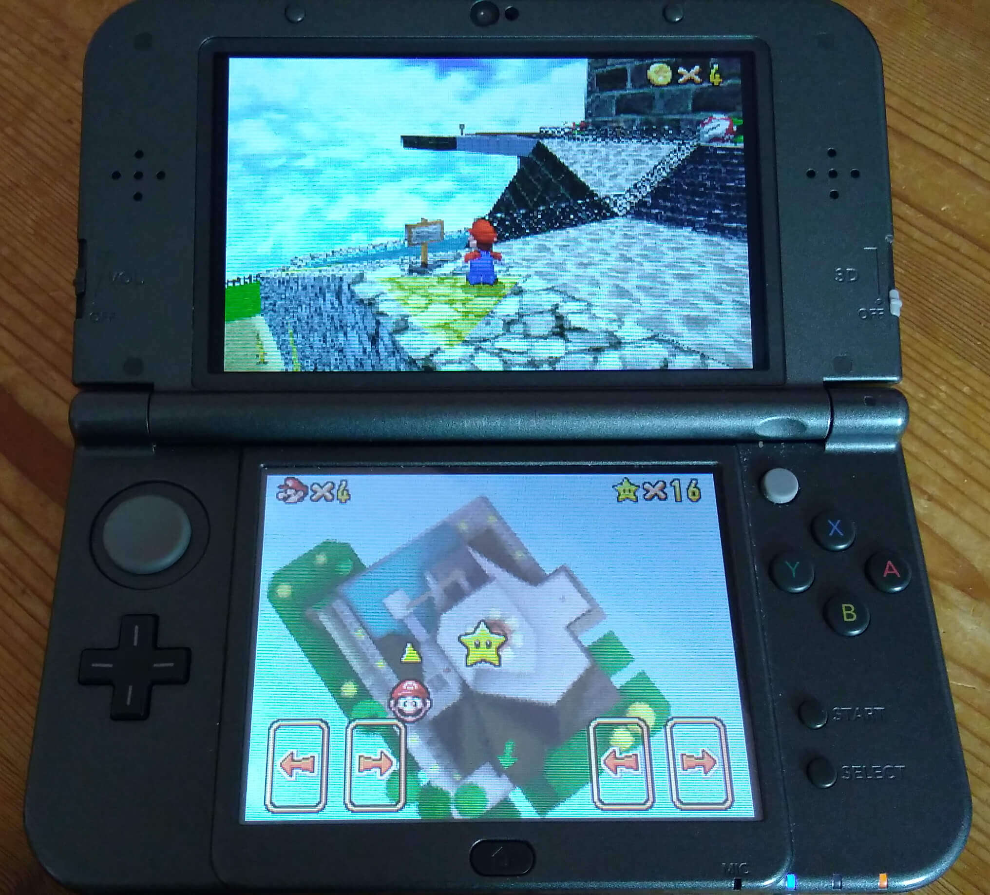 Nintendo 3ds Sd Karte.Wiidatabase Aktuelle News Rund Um Nintendo Homebrew