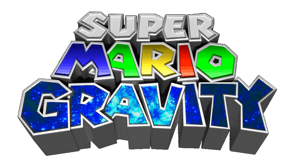 Icon für Super Mario Gravity