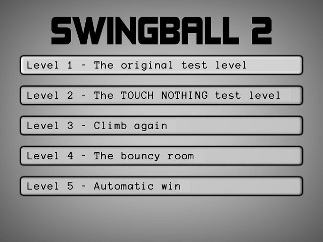 swingball-2-levelauswahl