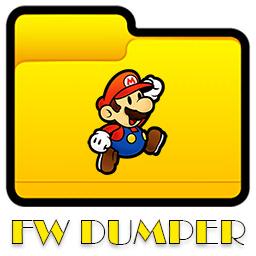 Icon für Switch Firmware Dumper