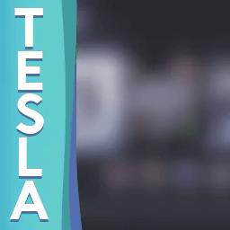 Icon für Tesla