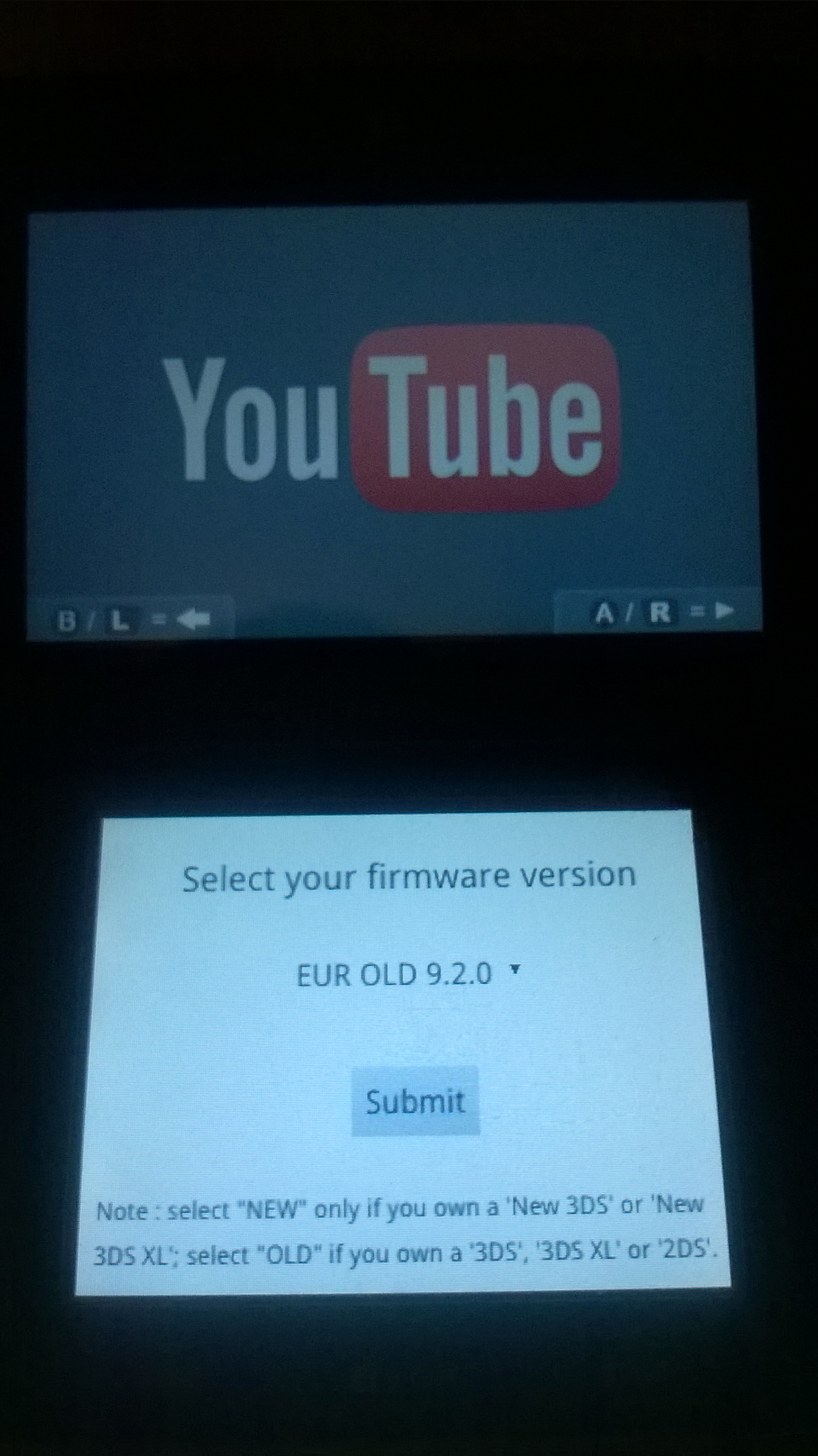 how to download homebrew on 3ds