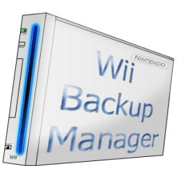 Icon für Wii Backup Manager