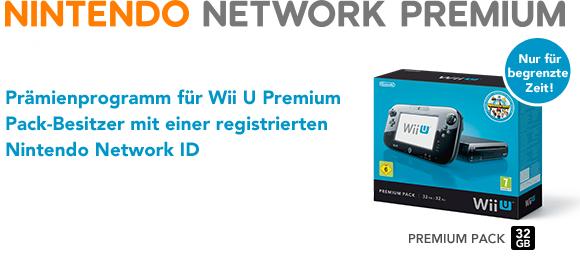 Wii U Premium NNPremiumAktion
