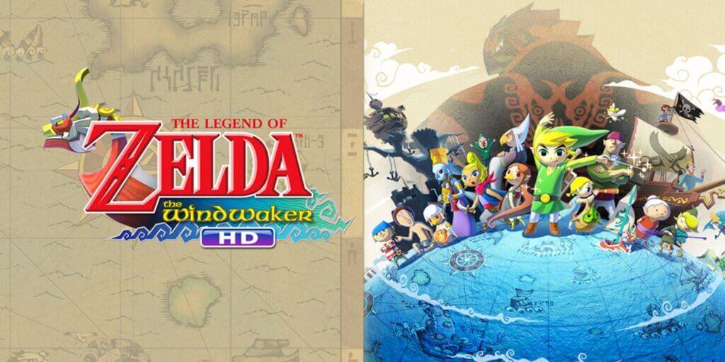 Ich bin mir sicher, das neue Zelda für die Wii U kommt bald!