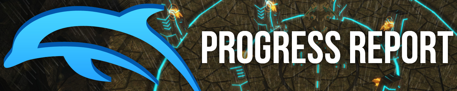 dolphin-progress-report