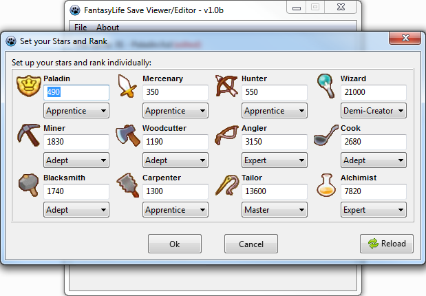 fantasylifesaveviewereditor-screen3