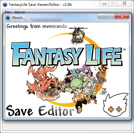 fantasylifesaveviewereditor-screen4