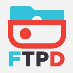 Icon für ftpd Switch