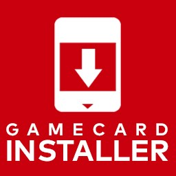 Icon für Gamecard Installer NX