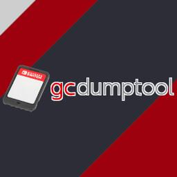 Icon für gcdumptool