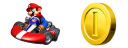Icon für Mario Kart Wii Clear Profile ID Cheat (Wiimmfi)