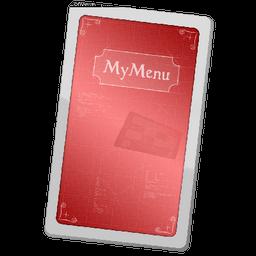 Icon für MyMenu