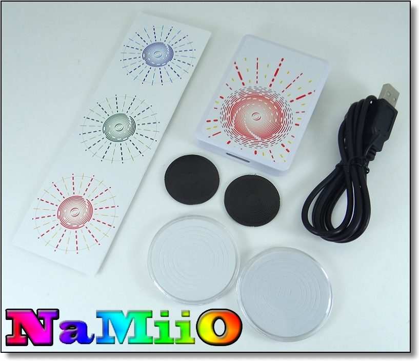 NaMiiO vorgestellt: amiibo-Emulator ohne Android | WiiDatabase