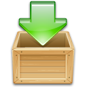 Icon für NUS Downloader