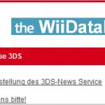 Schließung des 3DS News Service am 28. Mai 2012