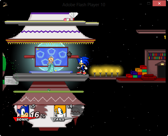 super smash flash 2 spielen