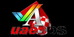 Icon für uae3DS