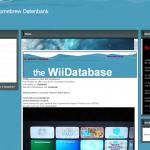 WiiDatabase v1 und v1.5