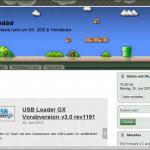 WiiDatabase heute - v4