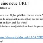 Endgültige Schließung der WiiDatabase v3 Ende Juni 2012