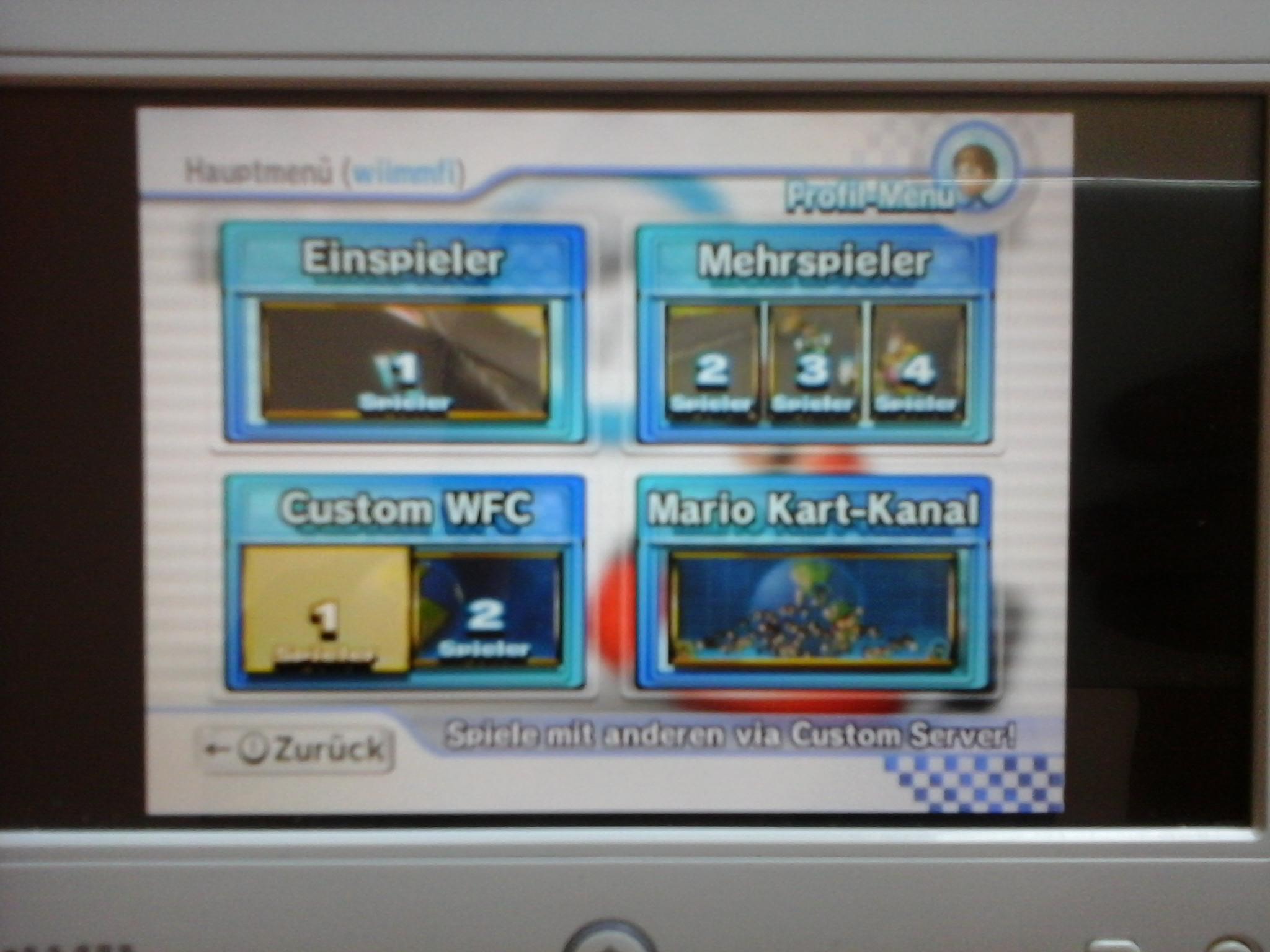 Wiiflow Channel Wad